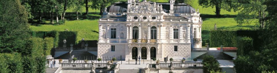 39 Schloss Linderhof