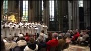 Kölner Dom Chöre